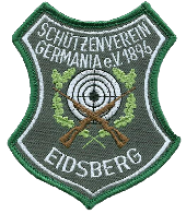 Wappen Germania Eidsberg